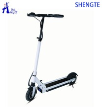 Favorable price good quality bulk 2 wheels folding mini electric scooter for child