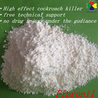 high content 97%TC 80%WDG 20%SC insecticide fipronil 96 tc 20 sc in China