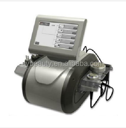 RU+5 Low price products ultrasound 5 in 1 cavitation weight loss rf machine