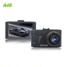 "NTK96223 G-sensor with 3.0""inch lcd A45 user manual fhd 1080p car camera dvr video recorder"