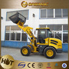 mini front end loader for sale 2ton 1.0m3 hydraulic pump for wheel loader mini loader