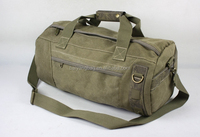 Canvas travel bag Luggage bags