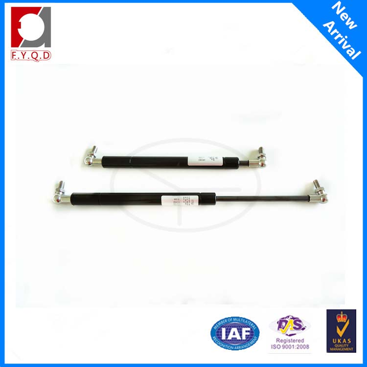 gas pressurized furniture gas strut ball joint gas spring