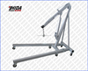 2t hydraulic foldable shop crane/engine crane/garage tools