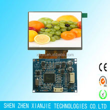 3.5 inch lcd display module 320x240 lcd module touch screen