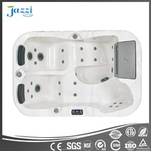 JAZZI 2016 USA Baboa System Spa Control Panel Portable Massage Bathtub Outdoor Hot Tub SKT335A