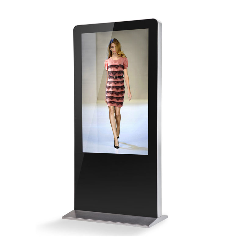 32 inch 42 inch 46 inch 47 inch 55 inch 65 inch touch screen Android floor stand kiosk digital signage advertisement player
