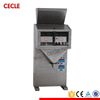GPM-2A filter bag tea weighing filling machine with CE certificate