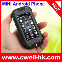 2.5 Inch Android 4.2 low price china mobile phone