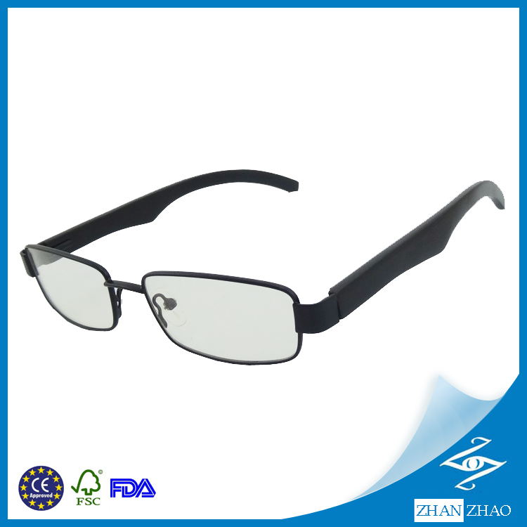 2015 bamboo optical frame /eyewear/eyeglasses