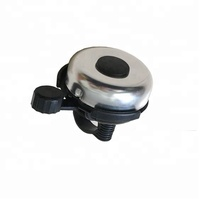 Novelty Bicycle Bell for sale Bicycle Safety Knocking Handlebar Ring Bell