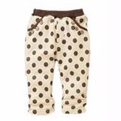Newborn baby clothes toddlers kinted pants infant toddlers clothing baby harem pants