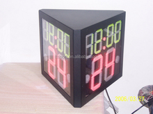 The new design Basketball shot clock