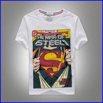 2016 Fashion Design Cheap Bamboo T Shirt Printing