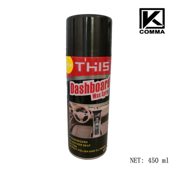 Car perfumes dashboard wax spray ,Car interior accessories