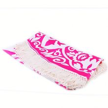 Fashion style printed beach towel scarf ,JAyr Summer Beach Shawls Scarf