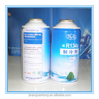 Refrigerant Gas R134 manufactory for home appliance/electronics / freezer/auto car/ compressor/ air condition