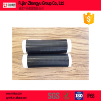 CS-45-7.8 Silicone rubber cold shrink tube similar as 3M 98-KC11 cold shrink glove
