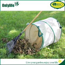 Onlylife Eco-friendly Collapsible Garden Lawn and Leaf Bag