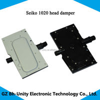 Factory price!!! original Seiko SPT1020 damper for large format printer