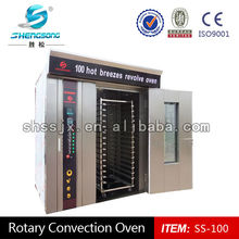 New Type ovens and bakery equipment (CE /ISO9001/ BV)