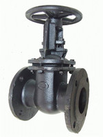 6 Inch Ductile Iron Water Gate Valve