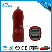 2016 9v 2a car charger from profesional charger factory