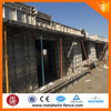 SX cheap concrete aluminum formwork instead plywood formwork system