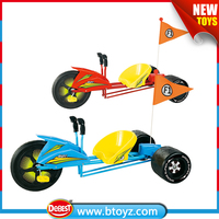 new design kids ride on car pedal go kart