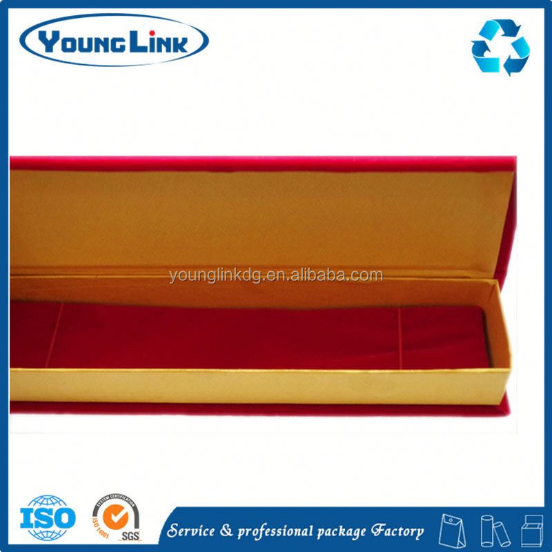 electronics packaging box customized model