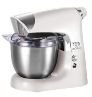 800W 4L Stand mixer with S/S bowl anti-spill cover GS/CE/RoHS/CB approvals