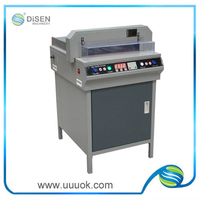 High precision paper pattern cutter