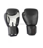 wholesale grant design your own custom logo leather boxing gloves