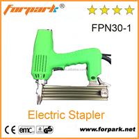 Factory price 1MM electric staple nail gun