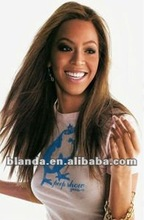 The Ultimate Beyonce Full Lace Wig 100% Remy