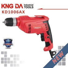 KD1006AX 10mm india fast clamping chuck dongcheng power tools electric tool hand drill machine price