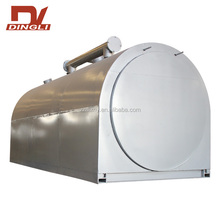 Horizontal Airflow Type Charcoal Carbonization Stove