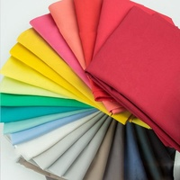 100% polyester fabric lining textile material pocket fabric for jeans