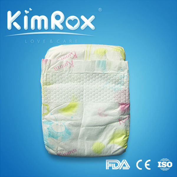Wholesale Name Brand Baby Diaper Distributor