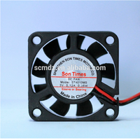 exhaust mini dc cooling 12v dc electric motor fan specification