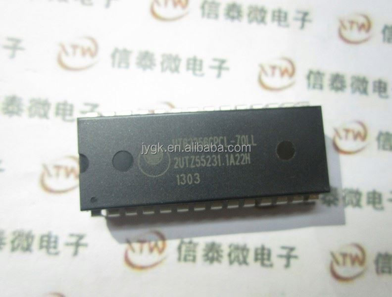 UT62256CPCL-70LL DIP package DIP-28 UTRON Domestic brand original authentic chip --XTW