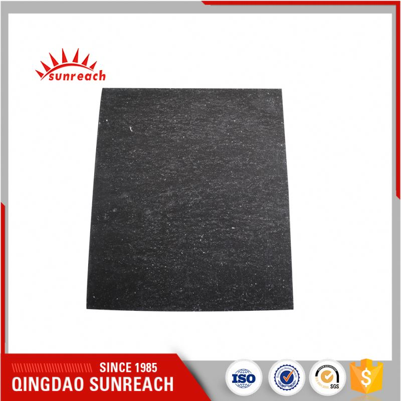 Top Standard With Mesh Fabric Waterproof Material Non Asbestos Rubber Sheet