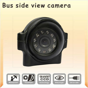Vehicle bus side view camera Side Camera