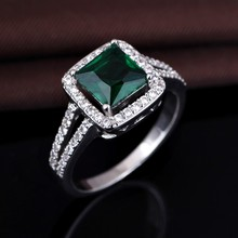 on stock 1 dollar big stone engagement rings jewelry designs for women