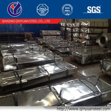 26 Gauge Galvanized Steel Sheet, Hot Rolled Steel Plate 6Mm Thick