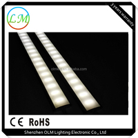2016 Cheap and best 1200mm SMD5630 ip54 led rigid bar light