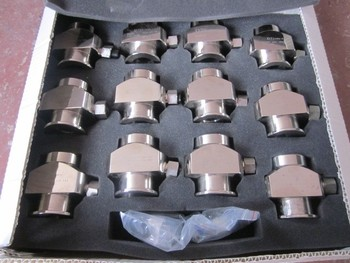 common rail tool kit , 12pcs/set clamp holder