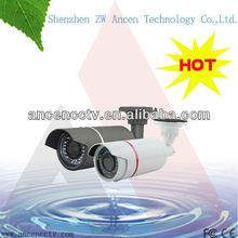HOT !! 42pcs LEDs 40-50m IR distance Color Day/Night Indoor/Outdoor security CCD CCTV Camera ,Waterproof cctv camera