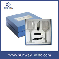 Bar sets birthday gift wine opener high quality new year gift