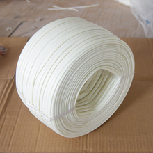 Hot selling machine silicone rubber coated heat sleeve fire fiberglass sleeve